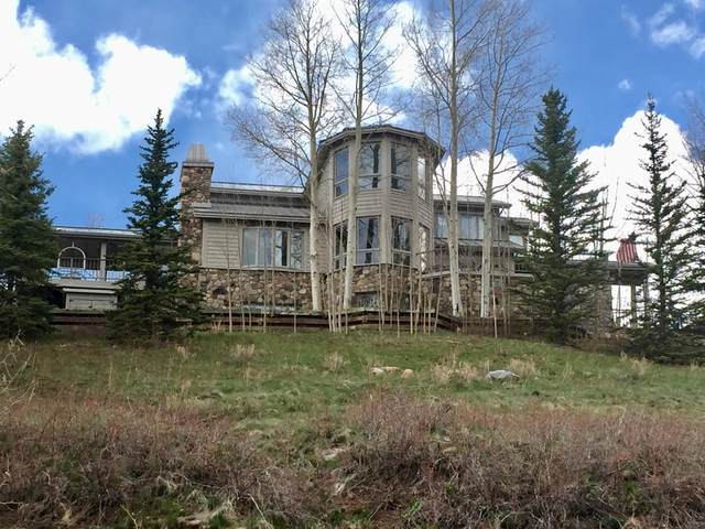 246 Country Club Drive, Mountain Village, CO 81435 (MLS #39435) :: Compass