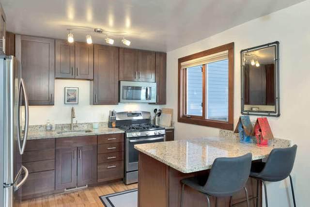 747 W Pacific Avenue #525, Telluride, CO 81435 (MLS #39447) :: Telluride Real Estate Corp.