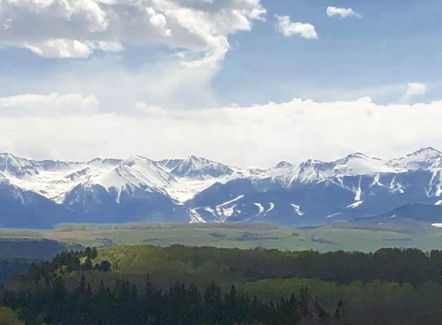 tbd County Road P52 (1, 4, SBB), Placerville, CO 81430 (MLS #39463) :: Telluride Real Estate Corp.