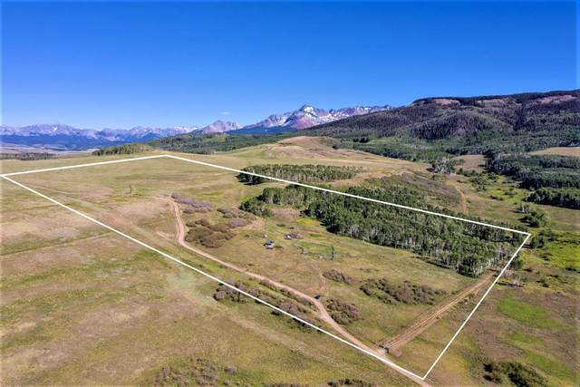 tbd County Road P52 (2), Placerville, CO 81430 (MLS #39476) :: Telluride Real Estate Corp.