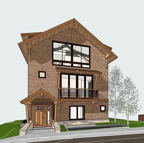 237 N Davis Street #2, Telluride, CO 81435 (MLS #39479) :: Telluride Real Estate Corp.