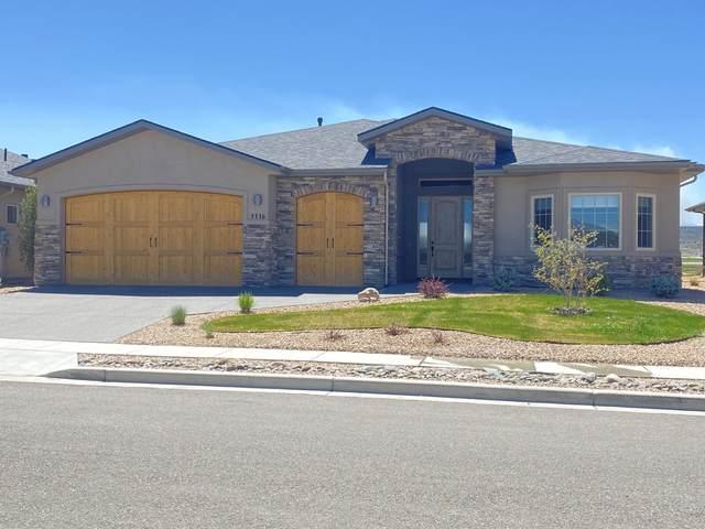 1116 San Sophia Drive, Montrose, CO 81403 (MLS #39503) :: Compass