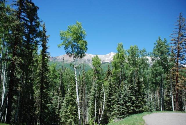 TBD Adams Way Ar 58R, Mountain Village, CO 81435 (MLS #39507) :: Telluride Standard