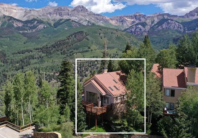 210 Sunny Ridge Place #10, Mountain Village, CO 81435 (MLS #39512) :: Compass