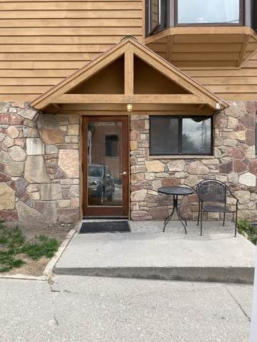 225 6th Avenue 1 & 2, Ouray, CO 81427 (MLS #39516) :: Telluride Properties
