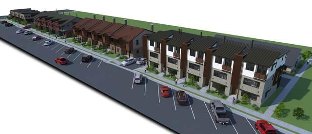 TBD Lena Street, Ridgway, CO 81432 (MLS #39530) :: Telluride Properties