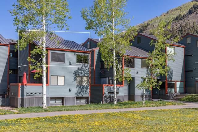 747 W Pacific Avenue #518, Telluride, CO 81435 (MLS #39541) :: Telluride Real Estate Corp.