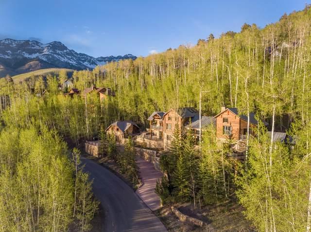 692 Mountain Village Boulevard, Mountain Village, CO 81435 (MLS #39545) :: Telluride Standard