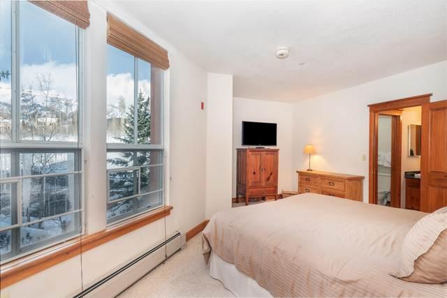 620 Mountain Village Boulevard 3H, Mountain Village, CO 81435 (MLS #39564) :: Telluride Properties