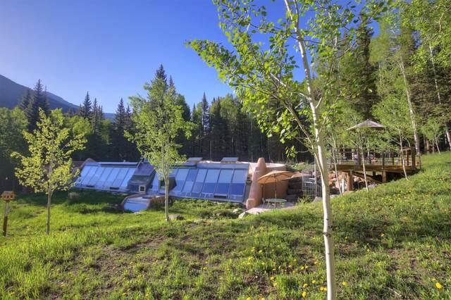 15395 Rd 55.9, Rico, CO 81332 (MLS #39569) :: Telluride Properties