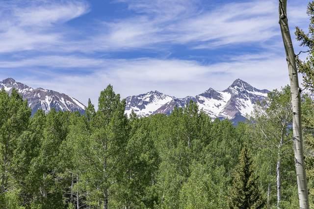 TBD Elk Run Road 2 & 4, Telluride, CO 81435 (MLS #39571) :: Telluride Standard