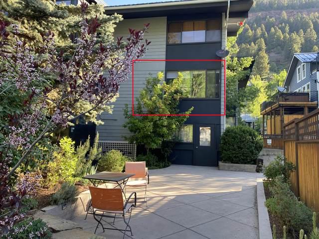 619 West Columbia Avenue E141, Telluride, CO 81435 (MLS #39573) :: Telluride Properties