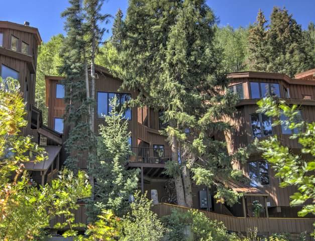 333 S Fir Street 6A, Telluride, CO 81435 (MLS #39578) :: Telluride Properties