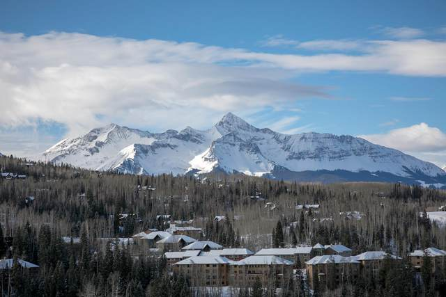 136 Country Club Drive 526 & 528, Mountain Village, CO 81435 (MLS #39596) :: Telluride Properties