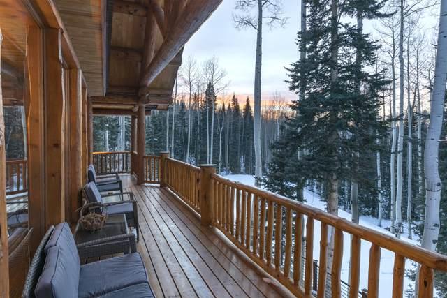 47 High Noon Lane, Telluride, CO 81435 (MLS #39605) :: Telluride Properties