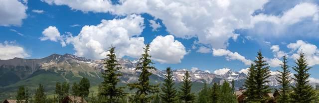 12 Knoll Estates Drive #12, Mountain Village, CO 81435 (MLS #39622) :: Compass