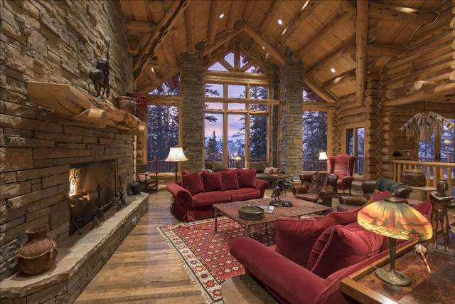 126 Rocky Road, Mountain Village, CO 81435 (MLS #39624) :: Compass