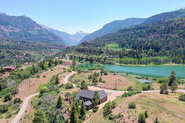 2592 County Road 17, Ridgway, CO 81432 (MLS #39637) :: Telluride Real Estate Corp.