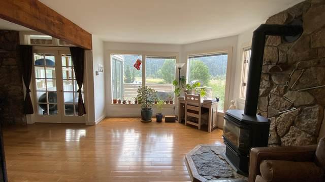45 Hillside Lane, Telluride, CO 81435 (MLS #39645) :: Compass