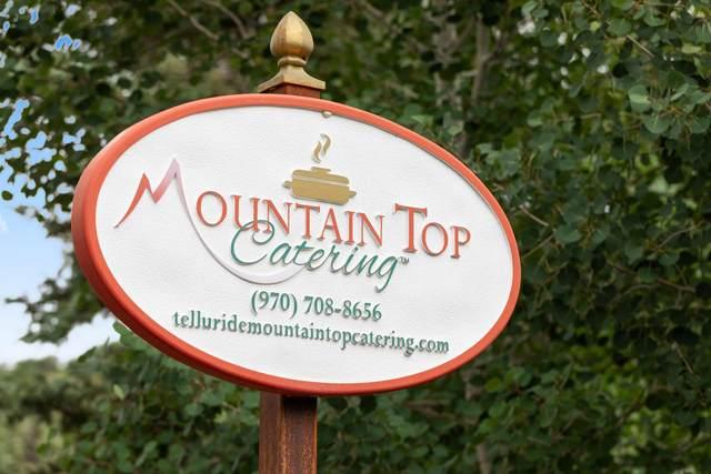 291 Rio Vista Drive #101, Telluride, CO 81435 (MLS #39655) :: Compass
