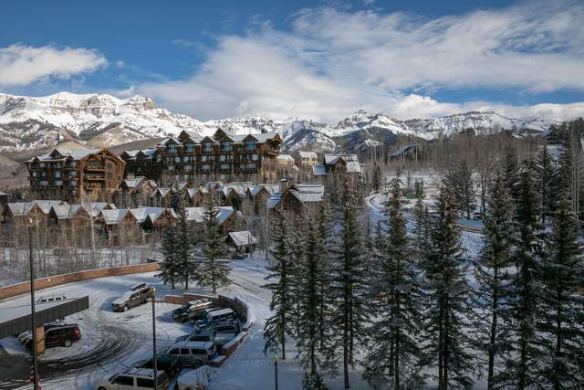 136 Country Club Drive 529/531/533, Mountain Village, CO 81435 (MLS #39673) :: Telluride Properties