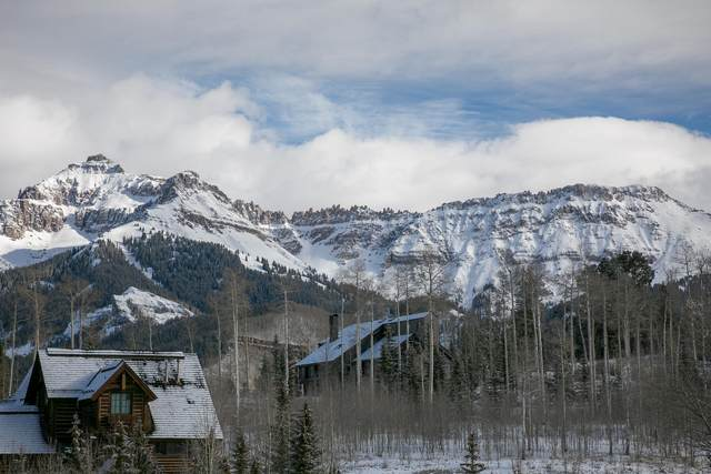 136 Country Club Drive 525 & 527, Mountain Village, CO 81435 (MLS #39691) :: Telluride Properties