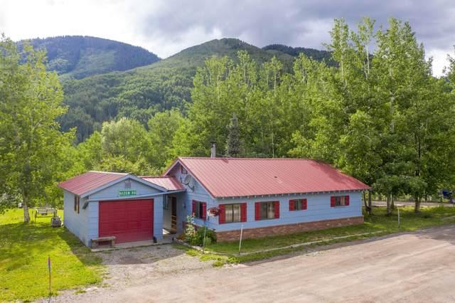 115 N Short Street, Rico, CO 81332 (MLS #39697) :: Telluride Standard