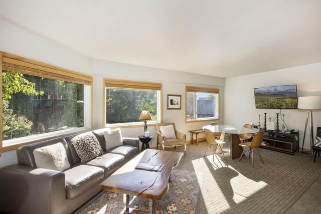 310 S Fir Street 304A&B, Telluride, CO 81435 (MLS #39700) :: Telluride Properties