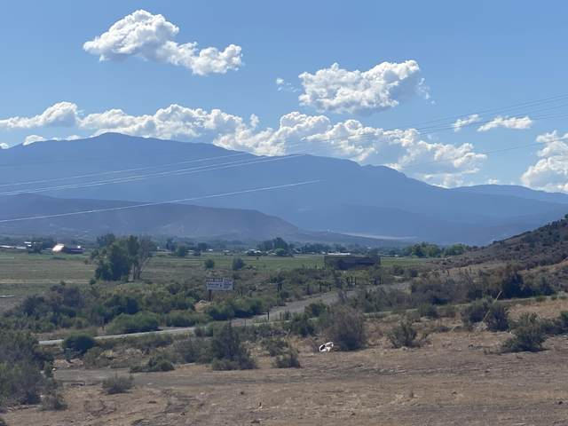 TBD Solar Road #1, Montrose, CO 81403 (MLS #39712) :: Telluride Real Estate Corp.