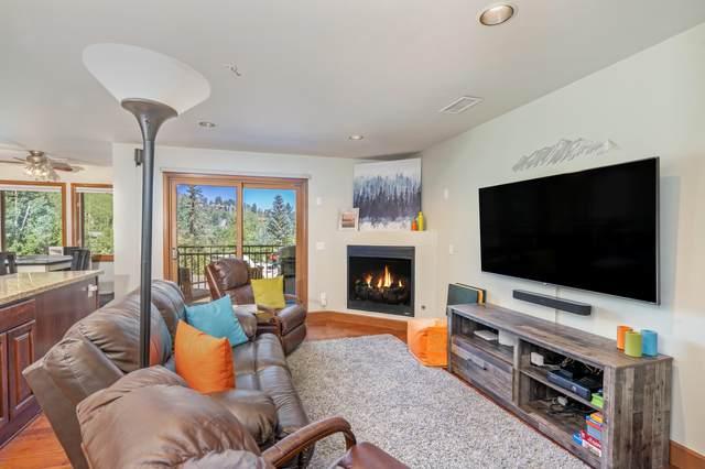323 Adams Ranch Road 2 A, Mountain Village, CO 81435 (MLS #39713) :: Telluride Standard