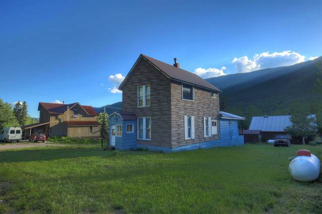 37 S Commercial Street, Rico, CO 81332 (MLS #39714) :: Telluride Real Estate Corp.