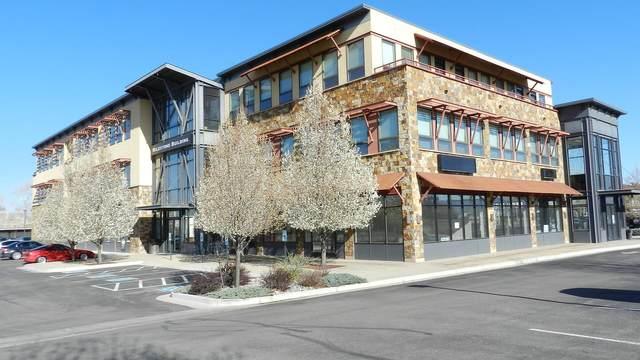 1404 Hawk, Montrose, CO 81401 (MLS #39716) :: Telluride Real Estate Corp.