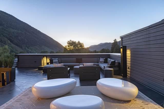 398 W Colorado Avenue, Telluride, CO 81435 (MLS #39717) :: Telluride Properties