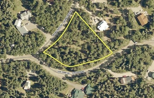 TBD Fox Farm Road #33, Telluride, CO 81435 (MLS #39731) :: Compass