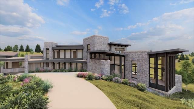 89 Pennington Place, Mountain Village, CO 81435 (MLS #39732) :: Telluride Properties