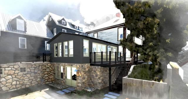 321 N Willow Street, Telluride, CO 81435 (MLS #39772) :: Telluride Properties