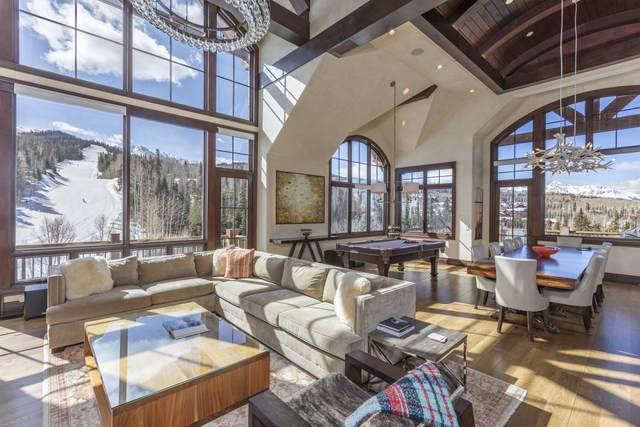 140 Lost Creek Lane, Mountain Village, CO 81435 (MLS #39773) :: Telluride Properties
