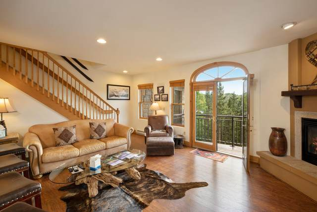135 San Joaquin Road #407, Mountain Village, CO 81435 (MLS #39778) :: Telluride Real Estate Corp.
