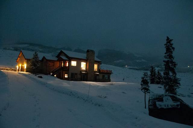 15 Valley View Drive, Telluride, CO 81435 (MLS #39792) :: Telluride Real Estate Corp.