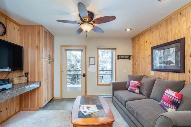 651 W Pacific Avenue #313, Telluride, CO 81435 (MLS #39805) :: Compass