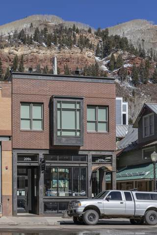 209 E Colorado Avenue R1,Eh1,C1,C2, Telluride, CO 81435 (MLS #39806) :: Compass