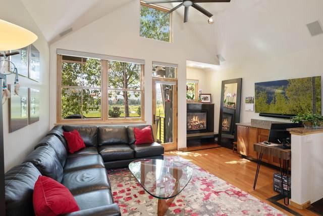 240 S Mahoney Drive #4, Telluride, CO 81435 (MLS #39850) :: Telluride Real Estate Corp.
