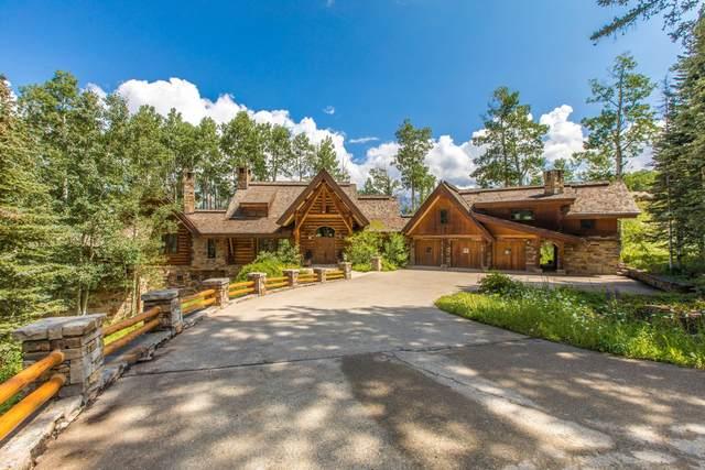 116 Snowfield Drive, Mountain Village, CO 81435 (MLS #39856) :: Telluride Properties
