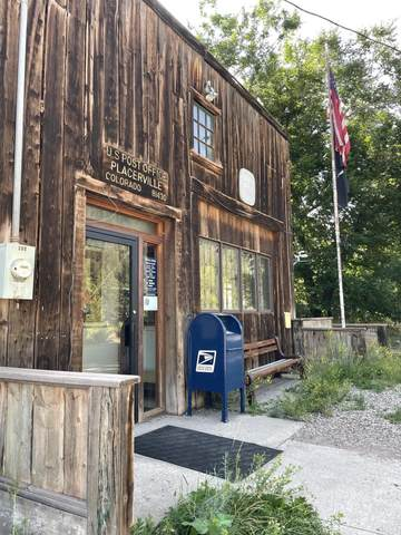 300 Front Street #1, Placerville, CO 81430 (MLS #39869) :: Telluride Properties