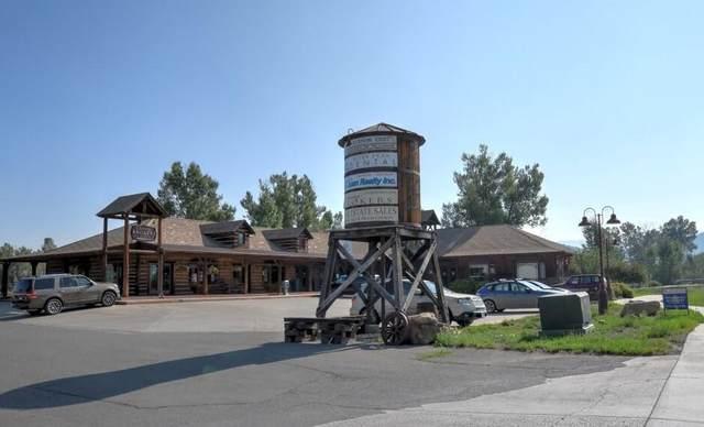 257 Sherman Street, Ridgway, CO 81432 (MLS #39871) :: Telluride Properties