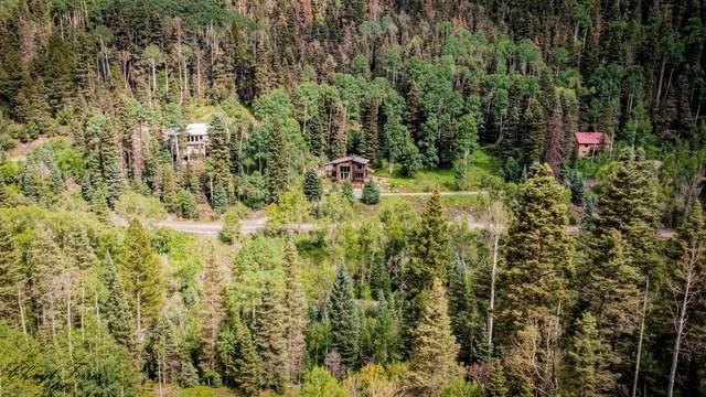16 Canyon Creek Lane Lane, Ouray, CO 81427 (MLS #39873) :: Compass