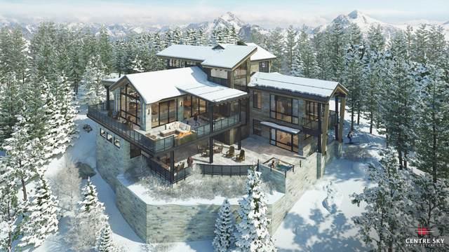 170 Cortina Drive, Mountain Village, CO 81435 (MLS #39882) :: Compass