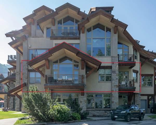 560 Mountain Village Boulevard #204, Mountain Village, CO 81435 (MLS #39890) :: Telluride Real Estate Corp.