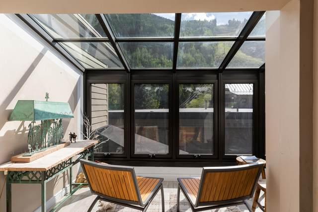 300 Mahoney Drive #19, Telluride, CO 81435 (MLS #39915) :: Telluride Real Estate Corp.