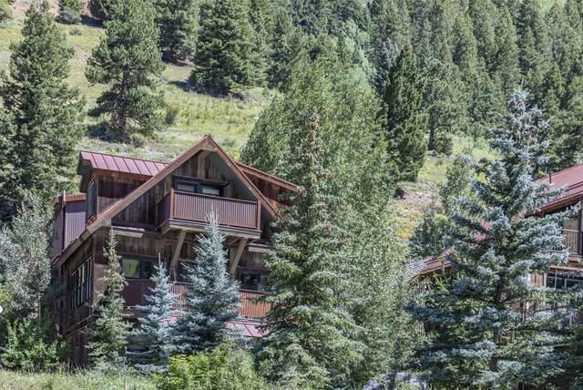 868 Butcher Creek Drive, Telluride, CO 81435 (MLS #39922) :: Telluride Real Estate Corp.
